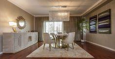 Tuscany Dining Room by Fertini Casa.
