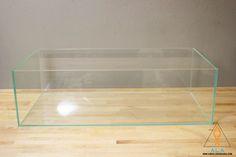 ALA 8G SHALLOW AQUARIUM http://aqualabaquaria.com/collections/rimless-aquariums/products/ala-8g-shallow-aquarium