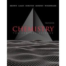 Inorganic chemistry 5th edition by gary l miessler mrababu solutions to exercises for chemistry the central science e pdf books library land fandeluxe Images