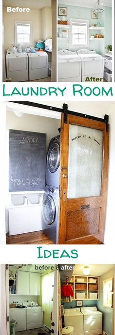 """Visit our site for additional info on """"laundry room storage diy shelves"""". It is actually an excellent spot to learn more. Tiny Laundry Rooms, Laundry Room Remodel, Laundry Room Organization, Basement Laundry, Diy Organization, Laundry Room Pictures, Laundry Area, Laundry Closet, Diy Storage"""