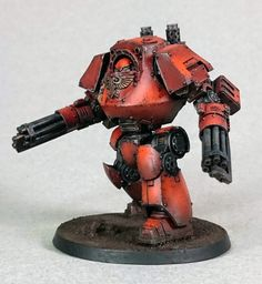 Heresy30K - The Horus Heresy Blog: 30k Hobby Blog - Blood Angels