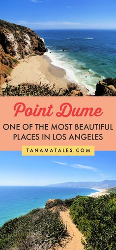 Guide to visit the Point Dume Reserve and Beach | Malibu | California | Things to Do on Malibu | Things to Do in Los Angeles | Los Angeles Hikes | Los Angeles Outdoors | Los Angeles Beaches | Malibu Hikes | Malibu Photography | Malibu Engagement and Wedding | Malibu Sunset | Malibu Aesthetic | Malibu Beaches | Los Angeles Hikes with Kids| Easy Los Angeles Hikes with Views | Zuma Beach | Paradise Cove | Westward Beach | California Road Trip | Pacific Coast Highway Stop | Los Angeles Ocean…