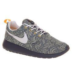 Nike Roshe Run Liberty Denim