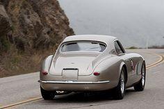 """Ferrari 375 MM Pininfarina """"Ingrid Bergman"""""""