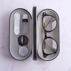 Cute Glasses Frames, Glasses Trends, Fashion Eye Glasses, Accesorios Casual, Womens Glasses, Glasses Case, Eyeglasses, Cool Things To Buy, Lenses