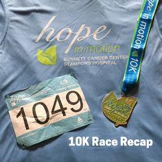 Hope in Motion 10K Race Recap - KookyRunner