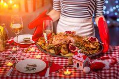 7 vinkkiä stressittömään jouluruoanlaittoon
