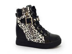 Sneakers dama cu imprimeu leopard Jaguar Negru - MuJeR.ro http://www.mujer.ro/sneakers-dama-cu-imprimeu-leopard-jaguar-negru
