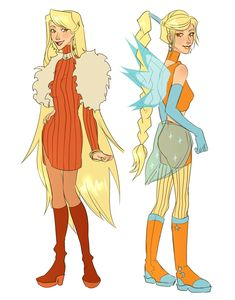 Winx Club, Character Inspiration, Character Art, Character Design, Different Drawing Styles, Les Winx, Famous Cartoons, A Silent Voice, Cartoon Crossovers