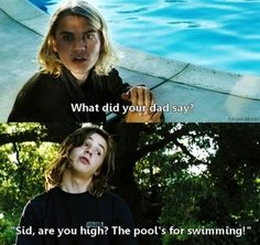 Love the Lords of Dogtown boys  Love this part of the movie!!