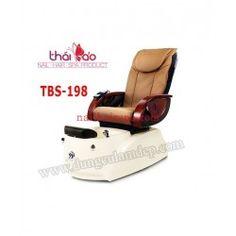 Ghe Spa Pedicure TBS198 Ghế Spa Pedicure là sản phẩm ghế chuyên nghiệp đang được rất ưa chuộng bởi các Nail Salon trên toàn thế giới. Ghế là sự kết hợp hoàn hảo giữa ghế nail thông thường cùng với ghế massage.
