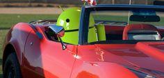 Google y Apple volverán a rivalizar, esta vez en el ámbito de los coches #CES2014