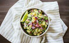 3 originele recepten voor guacamole