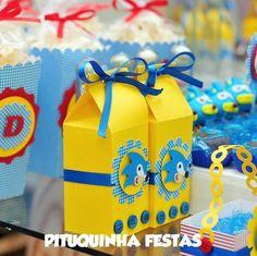 CAIXA MILK SONIC   Pituquinha Festas   2C2E0C - Elo7