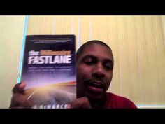The Millionaire Fast Lane  is where you want to be. You have to show your Millionaire Fast Lane skills to everyone that would like to have a hand up. I highly encourage you to go out and pick up the book! Right Away!