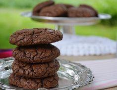 Troll a konyhámban: Narancsos csokis keksz - paleo Troll, Diet, Cookies, Chocolate, Food, Crack Crackers, Biscuits, Essen, Chocolates
