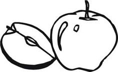 Beuatiful Picture Of Apple Coloring Page : Coloring Sky Apple Coloring Pages, Coloring Pages For Kids, Adult Coloring, Apple Picture, Online Coloring, Animal Drawings, Sky, Adult Colouring In, Heaven