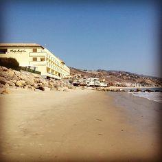 """@malibubeachinn's photo: """"Clear blue skies. #MalibuBeachInn #Malibu #beachykeen #summertime #picoftheday #photooftheday"""""""