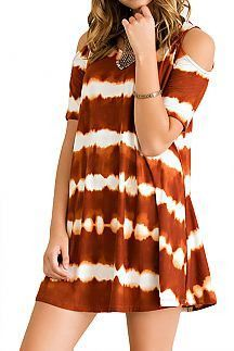 Everyone loves a T-shirt dress. Dress it up or down and be cute 72728b0a5