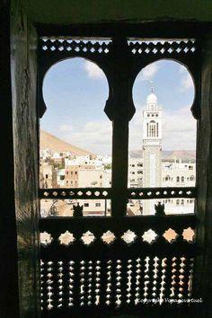 Seyun Yemen