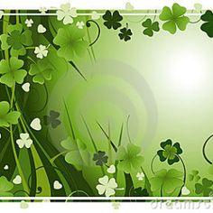 St Patrick's Day Screensaver Wallpaper