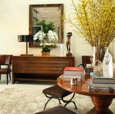 The Style Files: David Phoenix