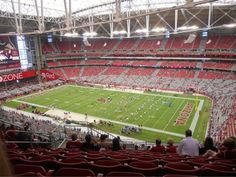2015 Super Bowl Tickets and Luxury Suites For Sale, University of Phoenix Stadium #Suite #NFL