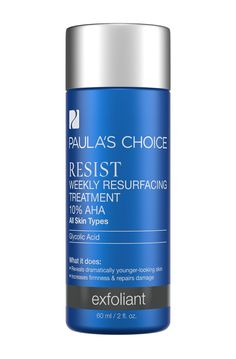 Weekly Resurfacing Treatment 10% AHA | Paula´s Choice