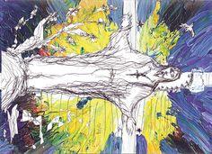 representando Jesus