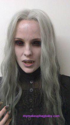 penny dreadful vampires