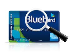 The American Express Bluebird card will help you earn miles and points. Find out how to get a Bluebird & how to load it w/Vanilla Reloads and gift cards