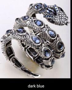 Snake Cuff/Bracelet