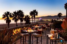 Santa Monica – One of the Best Beach Experiences in Southern California