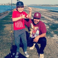#funtime today putting my nephew visiting from Japan on #a legal #pb #sand #bass #fishing #outdoors #swimbaits #saltwater #bass #slaying #nice #bassfishing #sandiego #bassthumb #sandbass #calicobass #sculpin #halibuts #spotties #artificialbait #lures #anglerfish #salty #baybass #fighters #catchandrelease #ballastpoint #sandiego #sandiegoconnection #sdlocals #sandiegolocals - posted by #stayslaying https://www.instagram.com/livefish_. See more post on San Diego at http://sdconnection.com