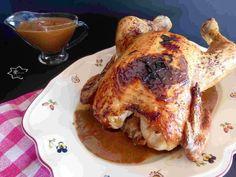 5 RECETAS DE POLLO ASADO Y UN TIP O TRUCO   Cocinar en casa es facilisimo.com