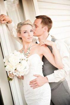 Bride and groom wedding photography ideas 35