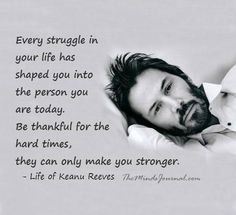 Keanu Reeves Quotes and Sayings On Life. Powerful Quotes by Keanu Reeves. Quotable Quotes, Wisdom Quotes, True Quotes, Great Quotes, Quotes To Live By, Motivational Quotes, Inspirational Quotes, Daily Quotes, Quotes Quotes