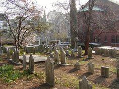 Strasburg Cemetery