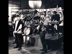 """The Animals Feat Sonny Boy Williamson - """"Night Time Is The Right Time"""" (1963)"""