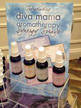 Eco-conscious Aromatherapy for Healing and Inspiration - Westchester Putnam NY Natural Awakenings - July 2012 - Westchester Putnam NY