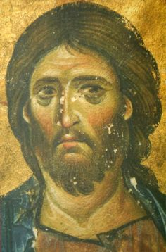 Towards Indigenous and Mature Liturgical Arts – Orthodox Arts Journal Religious Images, Religious Icons, Religious Art, Byzantine Icons, Byzantine Art, Jesus Face, Religious Paintings, Orthodox Icons, Sacred Art