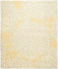 Area rug MSR4542D Chrysanthemum is part of the Safavieh Martha Stewart Rugs collection. Shapes available: Large Rectangle Rug, Runner Rug, Small Rectangle Rug, Round Rug, Medium Rectangle Rug.