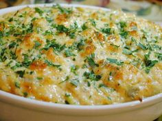 **YUMMY-LICIOUS! Crab, Spinach and Artichoke Dip made in a slow cooker (could add or substitute shrimp)