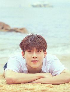 ♡ Kihyun ♡ #Shine Forever | honeypup: temperature of jooheon