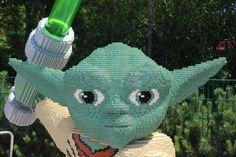 SZMK - Legoland Deutschland Star Wars photo collection