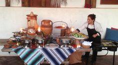 Pure Joy Catering   Santa Barbara Wedding Caterer   Santa Barbara Event Catering
