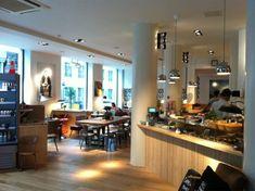 Jat' Café   Brussel