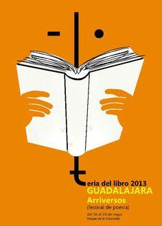 Cartel Feria del Libro 2013 definitivo