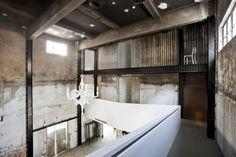 Hotel Waterhouse by Neri & Hu. 03