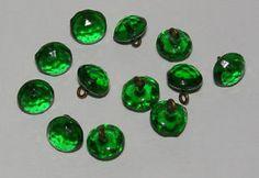 Green glass!!!